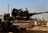 پایان خروج سلاحهای سنگین تروریستها از ادلب