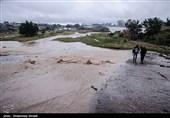 پیش بینی بارش 3 روزه باران در برخی مناطق کشور/هشدار وقوع سیلاب