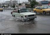 پیش بینی باران در 16 استان/ ورود سامانه بارشی جدید از یکشنبه