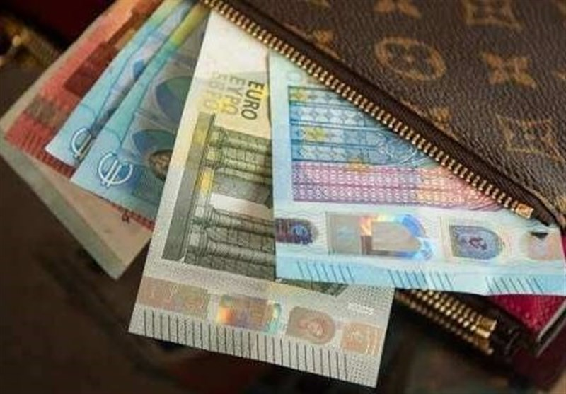 قیمت ارز مسافرتی امروز 98/01/26| یورو رشد کرد