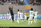 لیگ برتر فوتبال| پیروزی یک نیمهای نفت مسجدسلیمان در خانه ماشینسازی