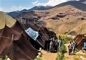 آبرسانی به عشایر استان سمنان با تانکر انجام میشود