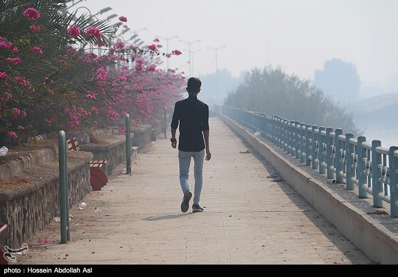 ضرر 300 دلاری هر تهرانی از آلودگی هوا