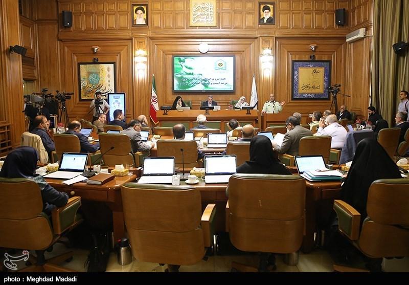 افزایش 600 میلیارد تومانی بودجه شهرداری تهران