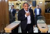 رابطان خبری اعضای شورای شهر طرح ترافیک میگیرند؟ محسن هاشمی: سوال مشکوک نپرسید