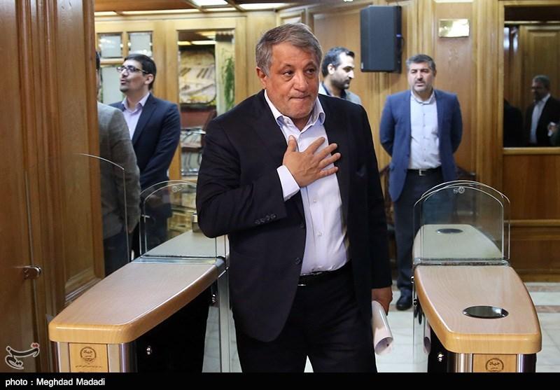محسن هاشمی: هنوز خبری از صدور حکم حناچی توسط وزیر کشور نیست