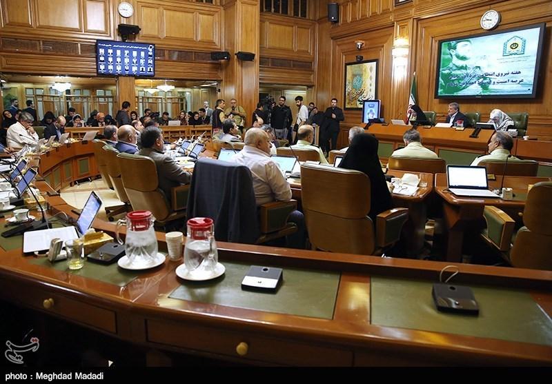 مخالفت اعضای شورای شهر تهران با بررسی آیین نامه اجرایی انتخابات شورایاریها