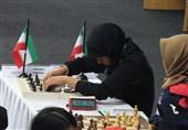 Iran's Women's Team Standard Takes Gold at Asian Para Games