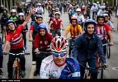 بناب میزبان همایش دوچرخهسواری «بناب شهر دوچرخه» میشود