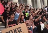 Hundreds Arrested at Capitol Hill during Kavanaugh Confirmation (+Video)