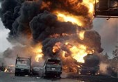 Iran Sympathizes with Congo over Deadly Tanker Blast