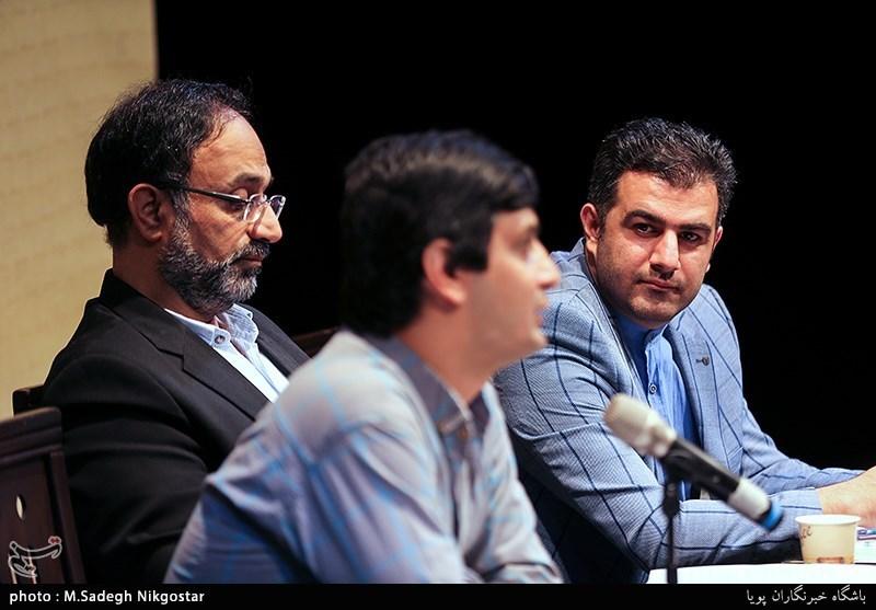 فارسانی: بودجه انجمن انقلاب و دفاع مقدس 4ونیم میلیارد تومان است