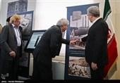 خانه اصلی سرباز ایرانی در تخت جمشید کجاست + تصاویر
