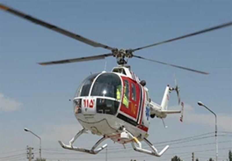 ضرورت بازسازی و استقرار بالگرد اورژانس هوایی در ایلام/ اختصاص بالگرد طی هفتههای آتی انجام میشود