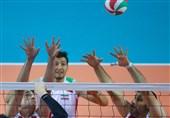 مشهد| تیم ملی والیبال نشسته به رقابتهای آسیایی تایلند اعزام میشود
