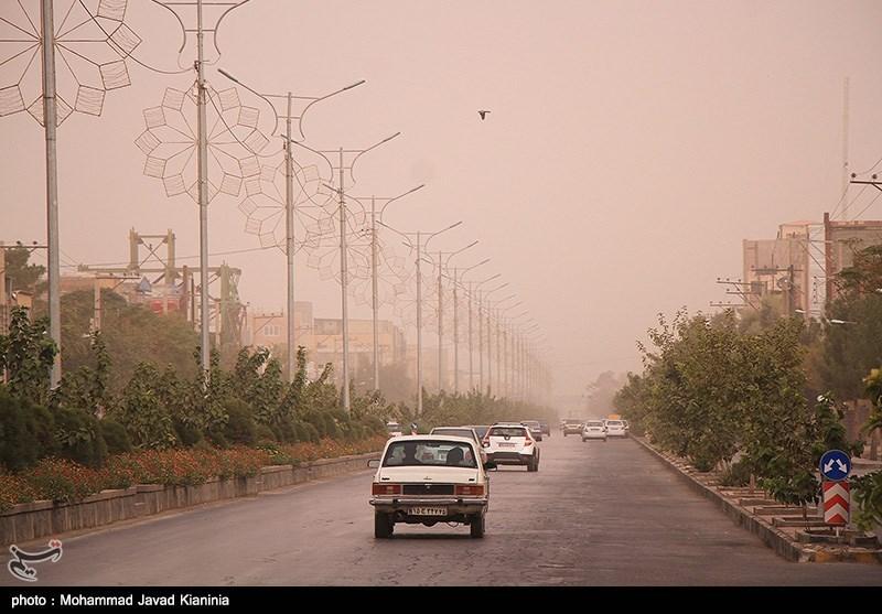 هوای لرستان در وضعیت بسیار خطرناک؛ آلودگی هوا 11 برابر حد مجاز
