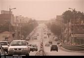 آلودگی هوا مدارس شهرستان اراک را به تعطیلی کشاند