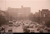 اراک هوای کلانشهر اراک برای تمام گروههای جمعیتی در وضعیت ناسالم قرار گرفت