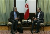 Iran, Sweden Discuss Yemen Crisis