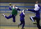 مسابقات هندبال دختران المپیاد استعدادیابی کشور در یزد برگزار میشود