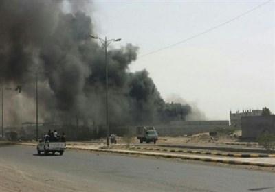 درگیری شبهنظامیان دولت هادی و رزمندگان انصارالله در غرب یمن/ ادامه نقض آتشبس در الحدیده