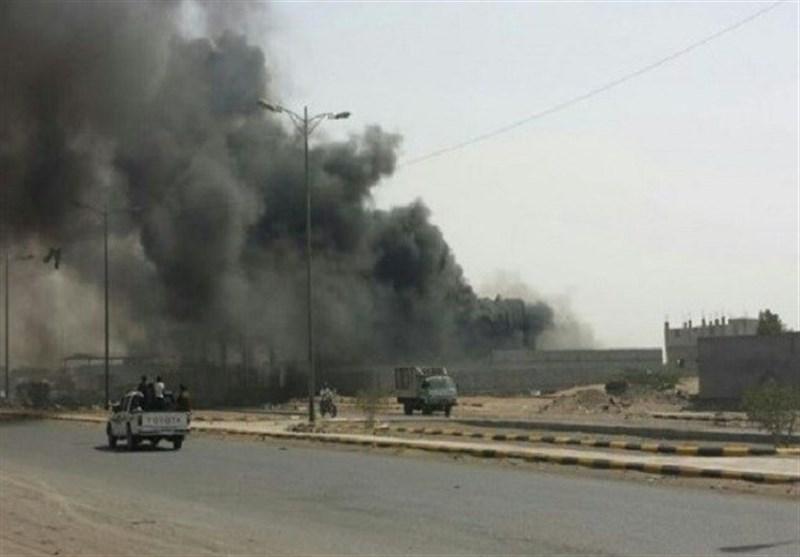 حمله هوایی و توپخانهای سعودی به بیمارستان الحدیده/ تحرکات انگلیس و آمریکا در شورای امنیت