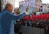 هشدار معنیدار اردوغان به کردهای مخالف درباره انتخابات شهرداریها