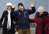 آیا مستند ویژه «گاندو» درباره جیسون رضائیان روی آنتن میرود؟