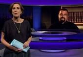 ترک مصاحبه استیون سیگال با مطرحشدن اتهام جنسیاش