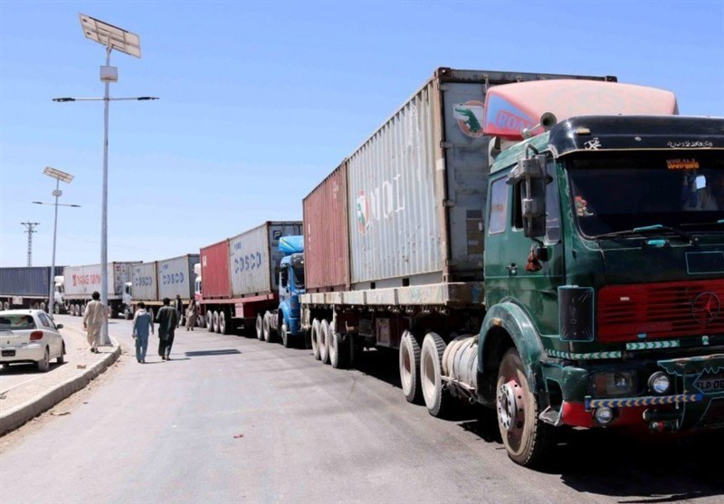 Cross-Border Trade between Iran, Afghanistan Returns to Normal