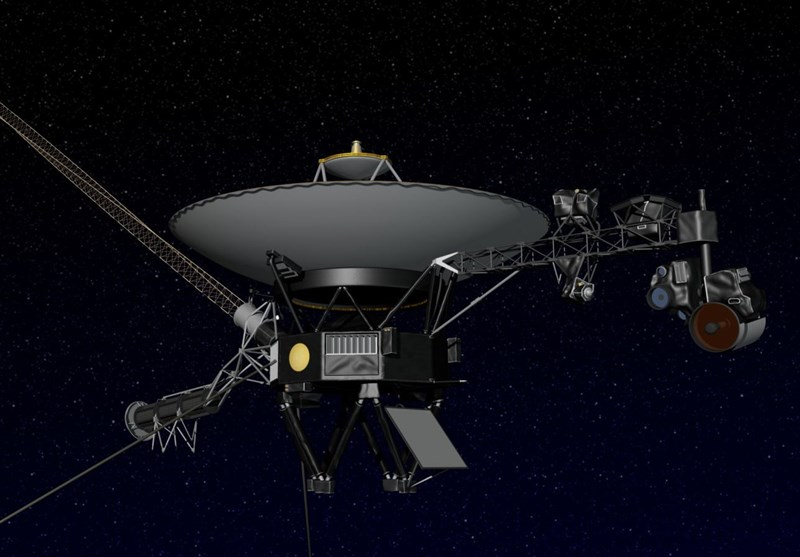 NASA's Voyager 2 Probe Closer to Entering Interstellar Space