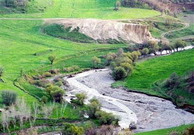 Kani Grawan Spring; Amazing Site for Relaxation West of Iran