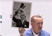 پاسخ کردهای مخالف و محرم اینجه به رئیس جمهور ترکیه