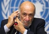 مصاحبه|گزارشگر سابق سازمان ملل: اسرائیل میخواهد با اتهامزنی به ایران بر جنایات خود سرپوش بگذارد