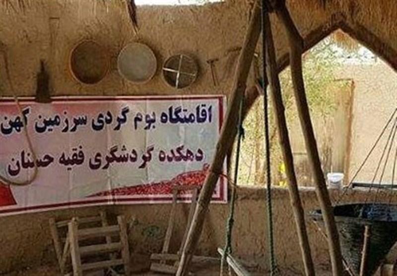 بوشهر| اقامتگاه بومگردی سرزمین کهن فقیه حسنان دشتی راهاندازی شد