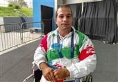 Iranian Trio Win Medals at Discus Throw: Asian Para Games
