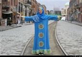 ملیکا زارعی خبر داد: ویژه برنامه «خاله شادونه» عید نوروز روی آنتن شبکه دو