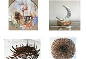 آثار چهار هنرمند ایرانی به آرتفر ابوظبی راه یافت
