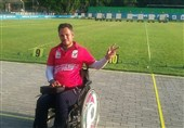 Archer Zandi Claims Gold at Asian Para Games