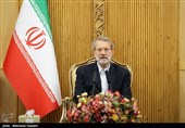 Speaker Highlights Iran's Regional Clout