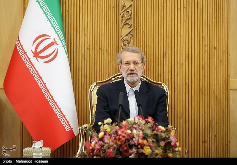Speaker Highlights Iran's Regional Clout
