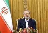 لاریجانی: کشمکشها توسعه ایران را کُند کرد/ رابطه هویدا با عملکرد سازمان برنامه و بودجه