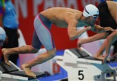 Asian Para Games: Swimmer Izadyar Gains Fifth Gold