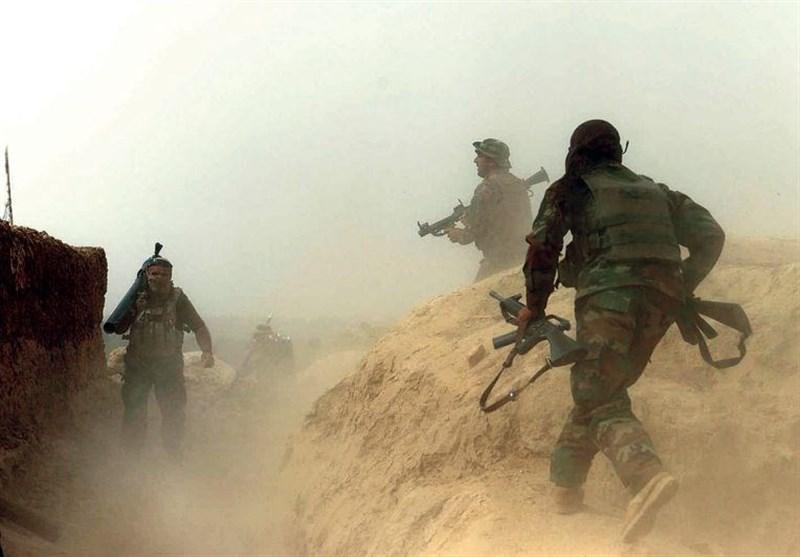 تقابل نیروهای مرزی افغانستان و پاکستان در «خط دیورند»