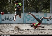 Iran to Face Russia at Intercontinental Beach Soccer Cup Final