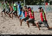 دعوت از 15 بازیکن به اردوی تیم ملی فوتبال ساحلی