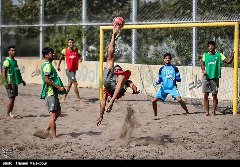 تیم فوتبال ساحلی دریانوردان بوشهر در لیگ برتر ماندگار میشود