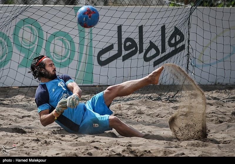 یزد| «ایفا سرام اردکان» دومین هفته لیگ فوتبال ساحلی کشور را با پیروزی پشت سر گذاشت
