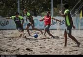 اسامی نفرات اعزامی به مسابقات فوتبال ساحلی جام بین قارهای جهان اعلام شد