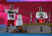 گزارش خبرنگار اعزامی تسنیم از اندونزی| کسب 8 طلا، 7 نقره و 9 برنز توسط ورزشکاران جانباز و معلول ایران در روز دوم بازیهای پاراآسیایی 2018